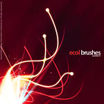 Ecol Brushes by rubina119