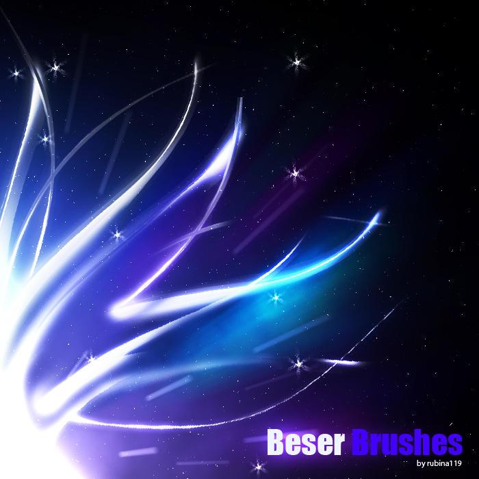 Beser Brushes by rubina119