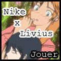 SimDate Nike x Livius