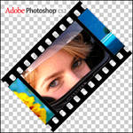My Photography Icon PSD