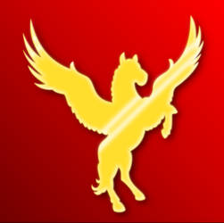 Pegasus by Derant
