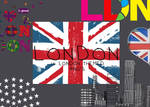 LONDON png's