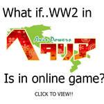 Hetalia WW2 online game