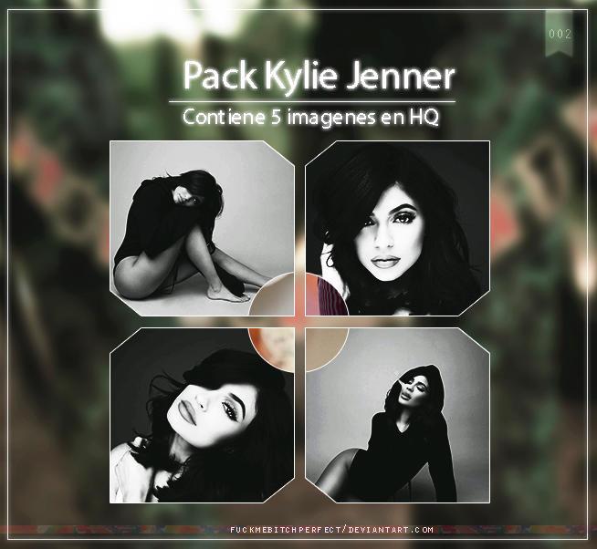 Photoshoot Kylie Jenner
