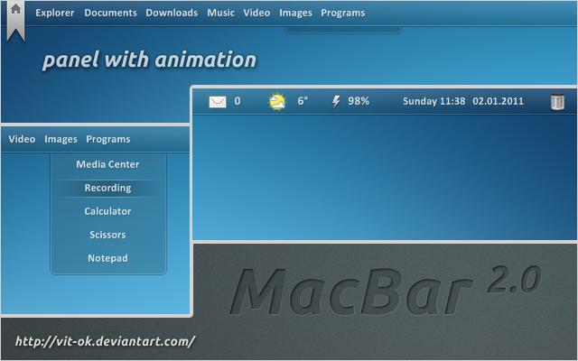 MacBar2 eng by Vit-Ok