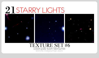 21 Starry Light Textures 06 by ennife-resources