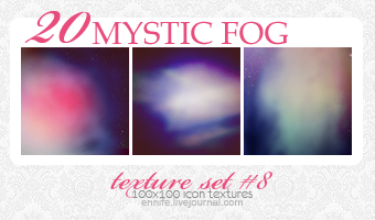 20 Mystic Fog Textures 08 by ennife-resources