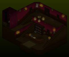 World's End Chapter 3 - Brothel Vestibule by MezzanineStairs