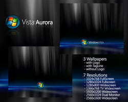 Vista Aurora by wstaylor