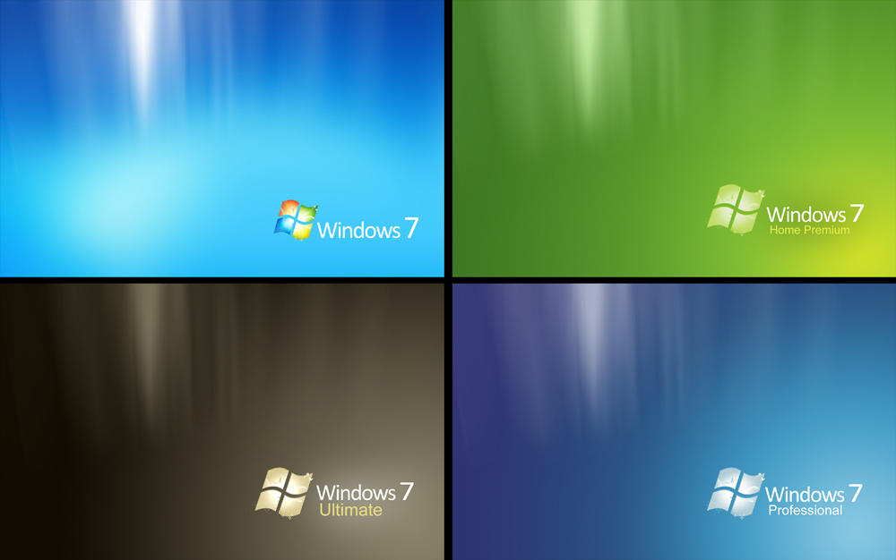 Windows  Wallpaper Pack By Wstaylor