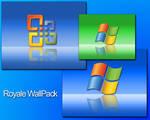 Royale XP WallPack