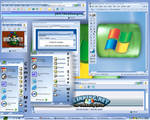 Windows XP MCE 2005