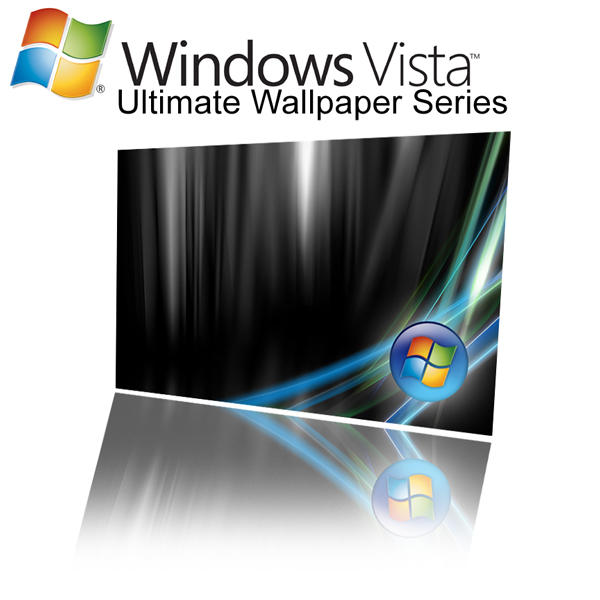 Vista Ultimate Series by wstaylor