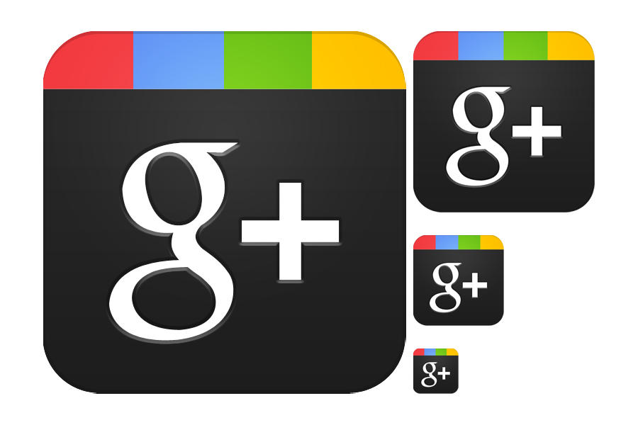 Google+ by MAUXWEBMASTER