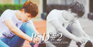 [COLORING] PSD#2 by yulyuk