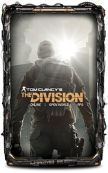 Banner The Division by AcCreed