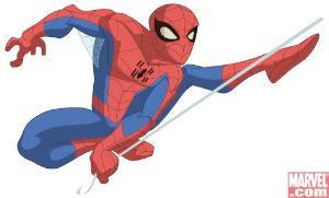 Spider-Man Fanfic Episode 1 by MyGraffiti94