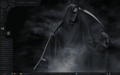 Don't Fear... The Reaper v1.6