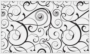 Seamless Swirly Pattern