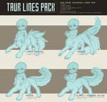 Taur lines pack [P2U]