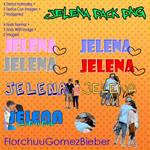 Jelena Pack PNG (ZIP)