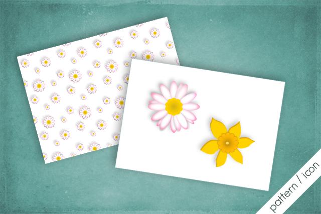 { Flower-Set }