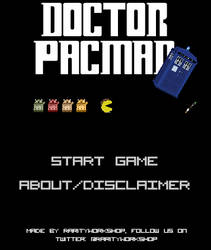 Doctor Pacman (Flash game)