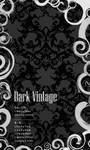 Dark Vintage Wall