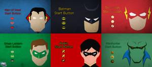 DC Start Buttons