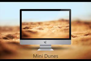 Mini Dunes by Zim2687
