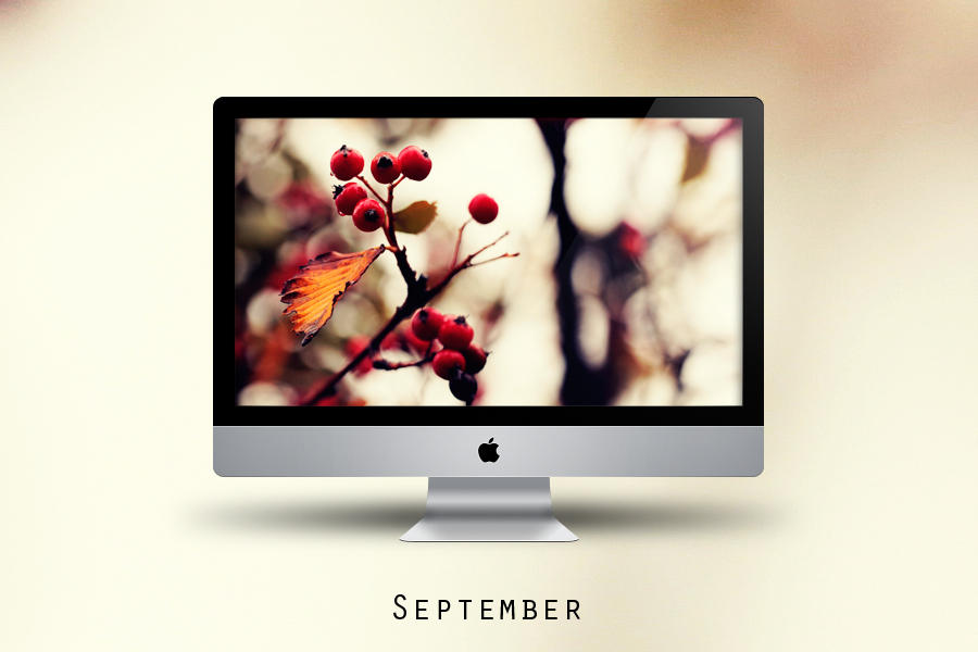 September by Zim2687