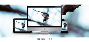 Brown Ice