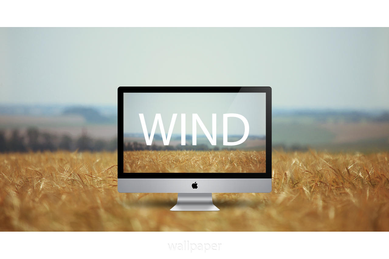 WIND by Zim2687