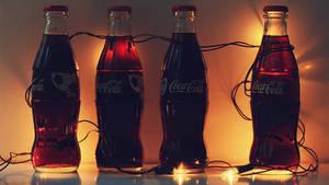 Luminescent Cola