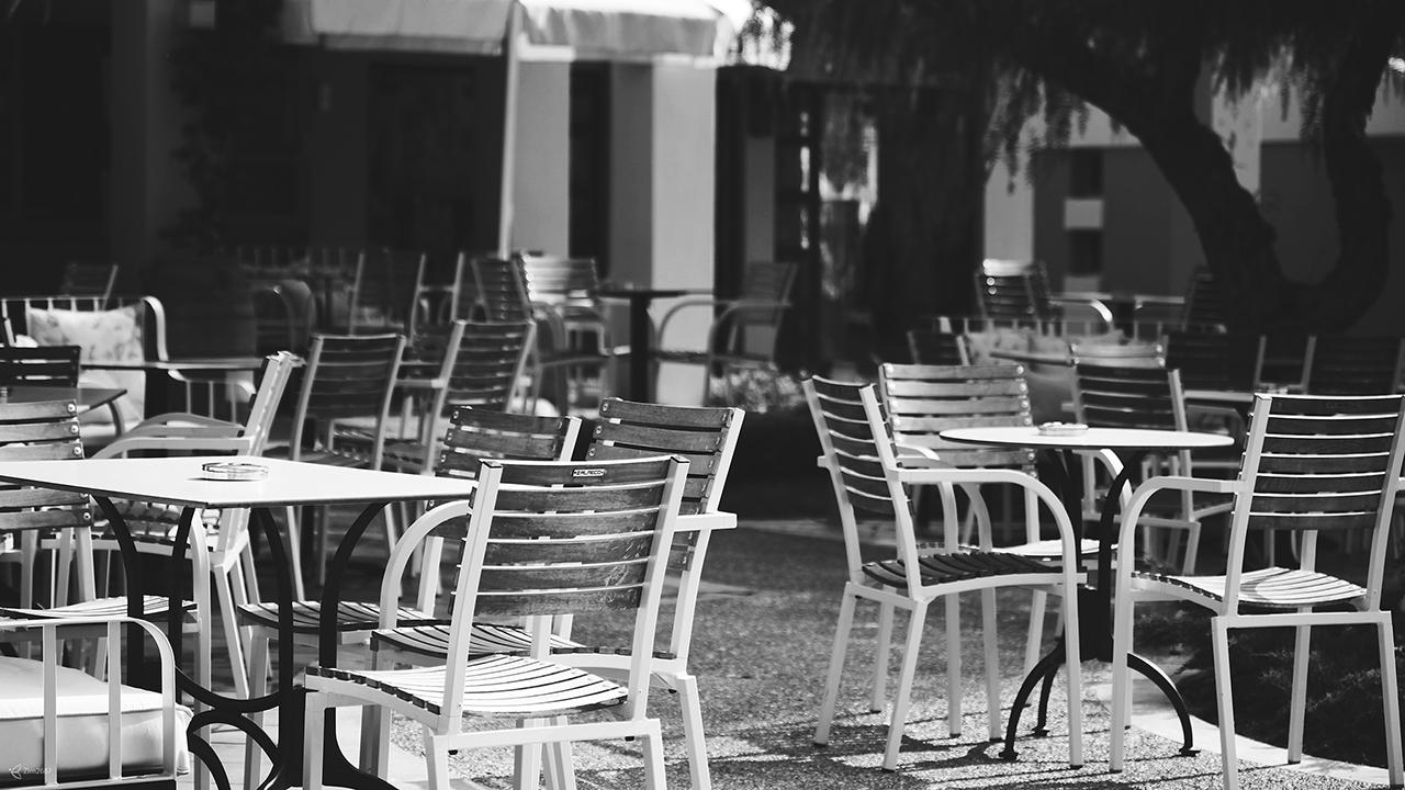 Restaurant by Zim2687