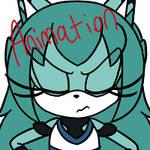 Irritated Pammy