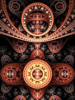 Grand Julian Mechanics by AkuraPare