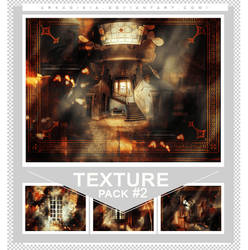 Texture Pack #2 by arkadisia