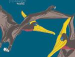 Rite of Spring Pteranodons 2
