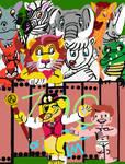 Jungle Jim's Zoo