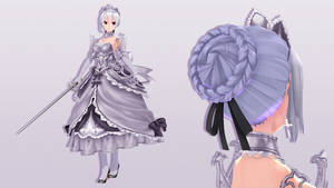 -TDA High Princess Haku- [DOWNLOAD NOW!] *update*
