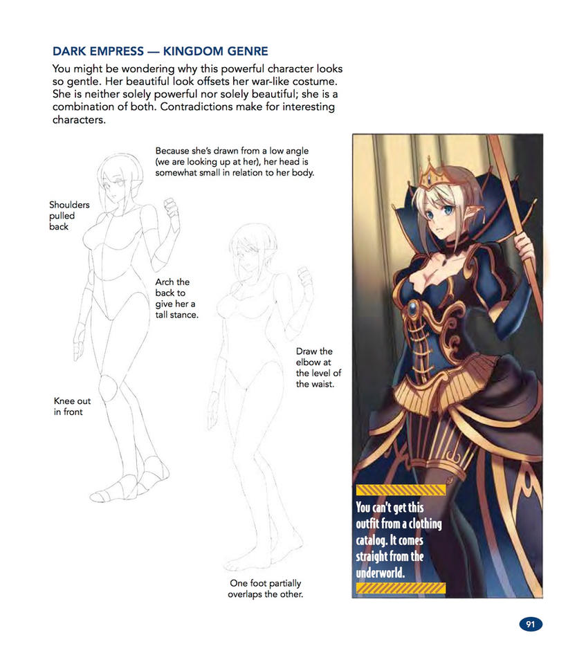 The Master Guide To Drawing Anime Amazing Girls By Christopher