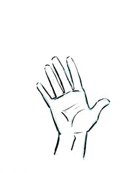 Video How to Draw A Hand