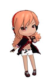 Chibi Ruby Download by KawaiiNeko28