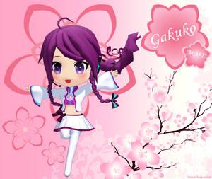 Chibi Gakuko Download