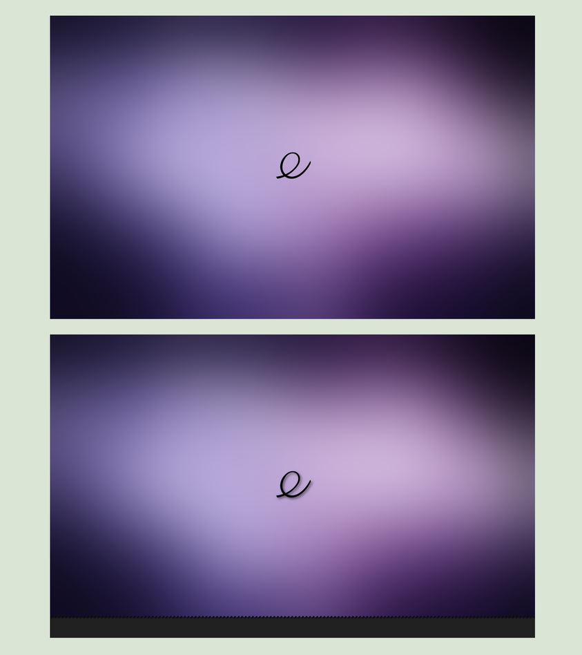 Serenity elementary OS by chriptik
