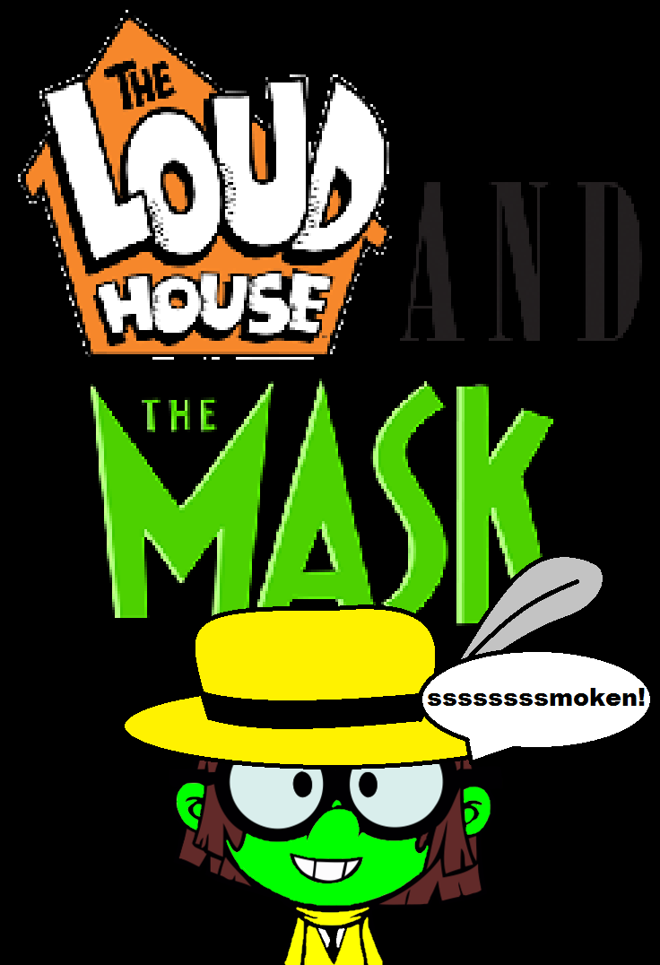 The Loud House And The Mask Intro Music By Funnytime77 On