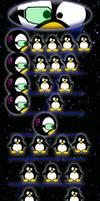 Penguin Meter