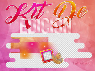 Kit de Edicion 09 by LigthWithinArt