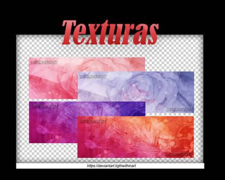 Vectores Textura 02 by LigthWithinArt